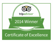 Trip Advisor Best Zipline